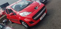 USED 2011 61 PEUGEOT 107 1.0 URBAN 5d 68 BHP IDEAL FIRST CAR, LOW INSURANCE 12 MONTHS MOT NO ADVISORIES