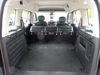 USED 2013 63 CITROEN BERLINGO MULTISPACE 1.6 E-HDI AIRDREAM XTR Turbo Diesel EGS Auto 5 Dr
