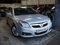 USED 2008 58 VAUXHALL VECTRA 1.9 SRI CDTI 8V 5d 120 BHP ANY PART EXCHANGE WELCOME, COUNTRY WIDE DELIVERY ARRANGED, HUGE SPEC
