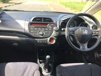 USED 2012 12 HONDA JAZZ 1.4 i-VTEC ES 5dr 2 Owners ! 61 MPG !