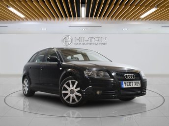Used Audi A3 for sale in Leighton Buzzard
