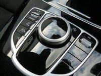 USED 2017 67 MERCEDES-BENZ E CLASS 2.0 E 220 D 4MATIC AMG LINE 5d AUTO 192 BHP 1 FORMER KEEPER