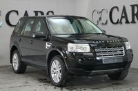 USED 2009 09 LAND ROVER FREELANDER 2.2 TD4 GS 5d 159 BHP 19 Inch Five Spoke Alloy Wheels, Park Distance Control, Automatic Headlights, Heated Electric Powerfold Mirrors, Dual Zone Climate Control, Leather Multi Function Steering Wheel, Cruise Control, Hill Descent Control, On-board Computer.