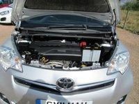 USED 2011 11 TOYOTA VERSO-S 1.3 VVT-I TR 5d 98 BHP