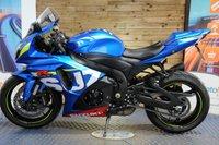 2016 SUZUKI GSXR1000 GSXR 1000 L6 MOTO GP - Low miles £8250.00