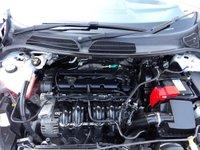USED 2012 12 FORD FIESTA 1.2 ZETEC 5d 81 BHP NEW MOT, SERVICE & WARRANTY