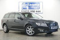 2015 VOLVO V70 2.4 D5 DIESEL SE LUX AUTOMATIC 212 BHP £13990.00