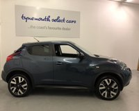 USED 2013 63 NISSAN JUKE N-TEC Low Mileage & Full History