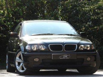2004 BMW 3 SERIES 2.0 318I ES 4d 141 BHP £1975.00