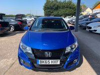 USED 2015 65 HONDA CIVIC 1.6 I-DTEC SE PLUS 5d 118 BHP