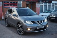 2015 NISSAN X-TRAIL 1.6 dCi Tekna (s/s) 5dr £16990.00