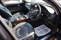 USED 2012 61 AUDI A8 3.0 L TDI QUATTRO SE 4d AUTO 246 BHP