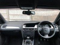 USED 2009 09 AUDI S4 AVANT  S4 AVANT 3.0 QUATTRO 5d 329 BHP