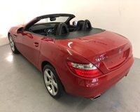 USED 2012 62 MERCEDES-BENZ SLK 2.1 SLK250 CDI BLUEEFFICIENCY 2d AUTO 204 BHP New Model SLK With Low Miles