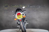 USED 2000 W HONDA CB600F HORNET  GOOD & BAD CREDIT ACCEPTED, OVER 600+ BIKES IN STOCK
