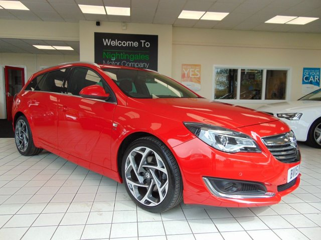 USED 2015 15 VAUXHALL INSIGNIA 2.0 SRI NAV VX-LINE CDTI ECOFLEX S/S 5d 138 BHP SATELLITE NAVIGATION + BLUETOOTH + CRUISE CONTROL + CLIMATE CONTROL + ALLOYS + DAB RADIO + PRIVACY GLASS + ELECTRIC WINDOWS + CENTRAL LOCKING + 2 KEYS