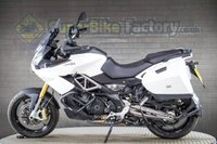 USED 2015 15 APRILIA CAPONORD 1200  ABS ALL TYPES OF CREDIT ACCEPTED GOOD & BAD CREDIT ACCEPTED, OVER 700+ BIKES IN STOCK