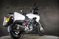 USED 2015 15 APRILIA CAPONORD 1200 ABS - ALL TYPES OF CREDIT ACCEPTED GOOD & BAD CREDIT ACCEPTED, OVER 600+ BIKES IN STOCK