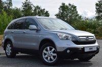 2009 HONDA CR-V 2.2 I-CTDI ES 5d 139 BHP £3490.00