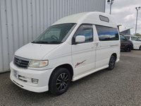 USED 2000 MAZDA MOTORHOMES 2.0 HIGHTOP
