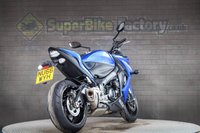 USED 2016 66 SUZUKI GSX-S1000 FAL6 - ALL TYPES OF CREDIT ACCEPTED GOOD & BAD CREDIT ACCEPTED, OVER 600+ BIKES IN STOCK
