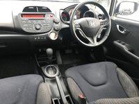 USED 2012 12 HONDA JAZZ 1.4 i-VTEC EX CVT 5dr PAN ROOF~PARK SENSORS~FSH