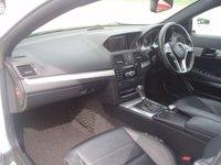 USED 2012 62 MERCEDES-BENZ E CLASS 3.0 E350 CDI BLUEEFFICIENCY SPORT 2d AUTO 265 BHP