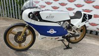 USED 1980 MBA 125 Road Racer Excellent , rare and fully working 125 road racer