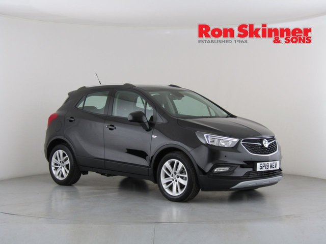 View our 2019 19 VAUXHALL MOKKA X 1.4 ACTIVE ECOTEC S/S 5d 138 BHP