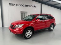 USED 2012 12 HONDA CR-V 2.0 I-VTEC SE PLUS 5d 148 BHP A very Practical and super Reliable 4WD!