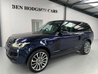 USED 2013 63 LAND ROVER RANGE ROVER 4.4 SDV8 VOGUE SE 5d AUTO 339 BHP A Luxury Range Rover Vogue, Lovely Colour and Huge Spec!