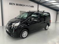USED 2013 13 NISSAN NV200 1.5 DCI SE COMBI 5d 89 BHP 7 Seats! Reverse Camera! Only 50k Miles!
