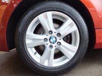 USED 2010 10 BMW 1 SERIES 2.0 120D ES 2d AUTO 175 BHP