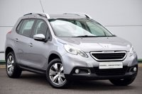 USED 2013 63 PEUGEOT 2008 1.2 ACTIVE 5d 82 BHP BLUETOOTH - PARK ASSIST - DAB