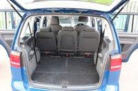 USED 2012 12 VOLKSWAGEN TOURAN 1.6 S TDI 5d 106 BHP