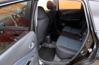USED 2014 64 NISSAN NOTE 1.2 ACENTA 5d 80 BHP ACENTA