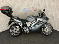 2009 HONDA VFR800 VFR 800 A-8 ABS MODEL MOT TILL NOVEMBER 2019 2009 09   £3990.00