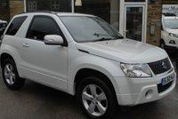 2011 SUZUKI GRAND VITARA 2.4 SZ4 3d 166 BHP £7995.00