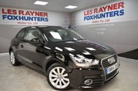 USED 2014 64 AUDI A1 1.6 TDI SPORT 3d 103 BHP Free Tax, Bluetooth, Heated seats, DAB Radio, Great MPG
