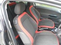 USED 2011 61 VAUXHALL CORSA 1.4 SRI 3d 98 BHP
