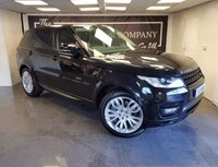 USED 2014 14 LAND ROVER RANGE ROVER SPORT 3.0 SDV6 HSE DYNAMIC 5d AUTO + PAN ROOF + 1 OWNER + FULL HISTORY