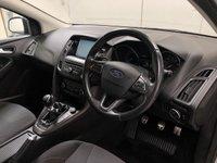 USED 2015 15 FORD FOCUS 1.0 ZETEC S 5d 124 BHP