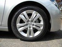 USED 2016 16 PEUGEOT 308 1.6 BLUE HDI S/S ACTIVE 5d 100 BHP Free To Tax! ULEZ Compliant, Sat Nav, Rear Parking Sensors, Alloy Wheels