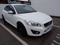 2013 VOLVO C30 1.6 D2 SE LUX 3d 113 BHP £6875.00