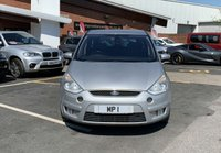 USED 2006 56 FORD S-MAX 2.0 TITANIUM 5d 145 BHP 7 SEATER MPV