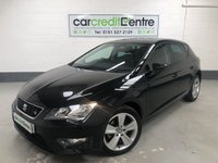 2016 SEAT LEON