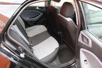 USED 2016 16 HYUNDAI I20 1.4 GDI SE 5d AUTO 99 BHP GDI SE