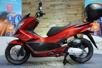 2015 HONDA PCX125 WW 125 EX2-F  £1894.00