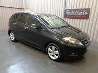 2008 HONDA FR-V 2.2 I-CTDI EX 5d 140 BHP £2995.00
