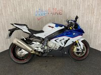 2016 BMW S1000RR S 1000 RR ABS MODEL LOW MILEAGE 1 OWNER FROM NEW 2016 16 £11390.00